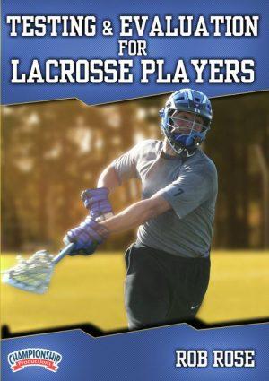 Lacrosse - True Youth Sports
