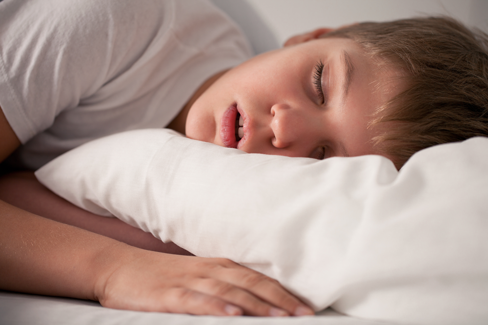 How Young Athletes Can Improve Their Quality of Sleep