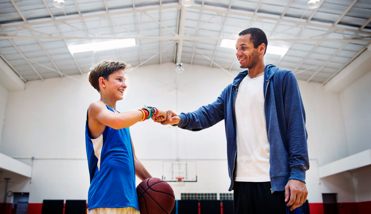 How to Gain & Retain Volunteer Coaches for your Rec Sports League